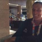 نوان کواکوویچ سرمربی سابق تیم ملی واترپلو ایران و سرپرست تیم کرواسی از علاقه شدیدش به فرهنگ ایران و زبان فارسی گفت.