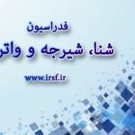 استانهای فارس و قزوین بعنوان هیاتهای برتر در حوزه آموزش از سوی کمیته آموزش فدراسیون شنا انتخاب شدند.