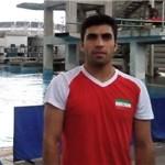 ملی پوش شیرجه ایران در آستانه مسابقات قهرمانی آسیا گفت: نسبت به شیرجه دین دارم و باید آن را ادا کنم.