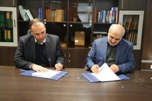 تفاهم نامه همکاری بانک دی و فدراسیون شنا امضا شد