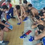دور جدید اردوی تیم ملی واترپلو بزرگسالان ایران از فردا (یکشنبه) در استخر بین المللی 9دی مجموعه ورزشی شیرودی آغاز میشود.
