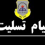 محمدحبیبی نژاد رییس امور ورزش نفت وگاز گچساران با صدور پیامی مصیبت وارده به قائم مقام فدراسیون شنا را تسلیت گفت.