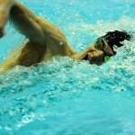 مسابقات شنای جام رسانه استان اصفهان به مناسبت دهه مبارک فجر امروز (چهارشنبه) در استخر شهید بختیار برگزار شد.