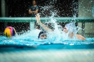 برنامه مسابقات انتخابی المپیک واترپلو اعلام شد