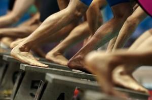 شروع مرحله دوم لیگ شنا از فردا