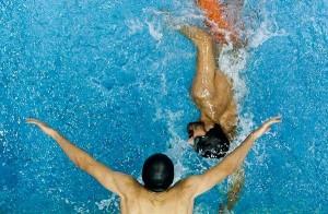 برنامه زمانبندی اردوی تیم ملی شنا