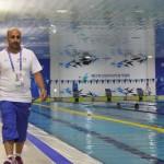مربی تیم ملی شنا ابراز امیدواری کرد که شناگران اولین مدال های کاروان ورزشی ایران در چهارمین دوره بازی های همبستگی کشورهای اسلامی را به ارمغان آورند.