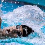 اردوی تیمملی شنای ایران برای آمادگی حضور در مسابقات انتخابی المپیک ریو 2016 در استخر قهرمانی آزادی تهران به مرحله آماده سازی اختصاصی رسید.