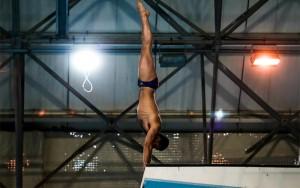 نظرپور از کسب سهمیه شیرجه  المپیک بازماند