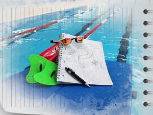 اولین دوره مدرسی آموزش شنا و کار با نوزادان در آب