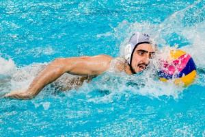 ترکیه حریفی سخت و ناشناخته است/هدف اصلی واترپلو بازیهای آسیایی است