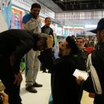 هفتمین دوره مسابقات قهرمانی شنای پایوران نیروهای مسلح روز پنجشنبه (۱۷ دی ۱۳۹۴) با معرفی سپاه پاسداران به عنوان تیم برتر در استخر قهرمانی آزادی تهران تمام شد.