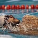 جمال چاوشیفر گفت: ورودی 100 متر کرال پشت برای کسب سهمیه المپیک ریو 56:26 است و من تنها یک ثانیه تا ورودی آن فاصله دارم.