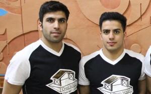 شیرجه روهای ایران  323 امتیاز در تخته سه متر کسب کردند/ نظرپور فردا از 10 متر می پرد