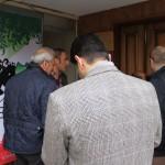 صبح امروز (دوشنبه) مدیران ارشد فدراسیون شنا دیداری با مسئولان هیأت شنای استان تهران داشتند.