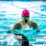 ملیپوش شنا به دلیل مشغلهی تحصیلی جدا از تیم ملی تمرین میکند.