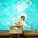 مسابقات شنای گرامیداشت دهه مبارکه فجر ((جام فجر پارسیان)) از فردا به مدت چهار روز در استخر انقلاب شیراز برگزار میشود.