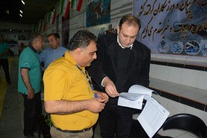 کرمی: شنای ایران عاری از تجهیزات کافی برای رکورد شکنی است