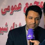 رئیس هیئت شنا، شیرجه و واترپلوی خوزستان گفت: نایبقهرمانی نفت امیدیه در لیگ برتر و قهرمانی نفت آبادان در لیگ دسته یک واترپلو حاصل برنامهریزی دو ساله این هیئت است.
