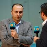 رییس فدراسیون شنا گفت: نسیمی شاد آینده خوبی دارد و می تواند برای ایران مقام های خوبی بیاورد.