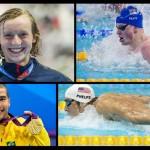 اسامی نامزدهای دریافت ((جایزه ورزشی سال 2016 لاورس)) اعلام شد که نام کیت لدکی، آدام پیتی، مایکل فلپس و دنیل دیاز از جهان شنا در آن به چشم می خورد.