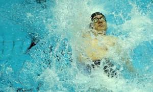 جابجایی سه رکورد رده سنی در روز پایانی لیگ شنا