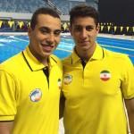چهارمین و آخرین روز مسابقات بین المللی شنا دبی 2016 با هشت مدال طلا، نقره و برنز برای ایران همراه شد تا مجموعا 31 مدال و هشت رکورد ملی جدید ارمغان نمایندگان ایران شود.