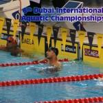 روز دوم ششمین دوره مسابقات بین المللی شنای دبی امروز (سه شنبه) با حضور نمایندگان ایران برگزار می شود.