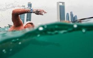 آییننامه مسابقات شنای آبهای آزاد مریوان
