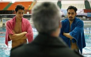 برنامه تمرینی شناگران ایران برای المپیک ریو