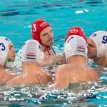 مسابقات قهرمانی واترپلو انتخابی المپیک به میزبانی ایتالیا (تریسته 2016)  عصر دیروز (یکشنبه) با قهرمانی مجارستان به پایان رسید.