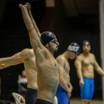 دور جدید اردوی غیر متمرکز تیم ملی شنای ایران با حضور 27 شناگر از سراسر کشور شنبه (28 فروردین 1395) آغاز می شود.