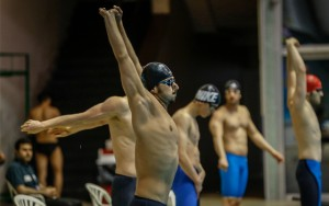 اعلام اسامی شناگران اردوی غیرمتمرکز تیم ملی