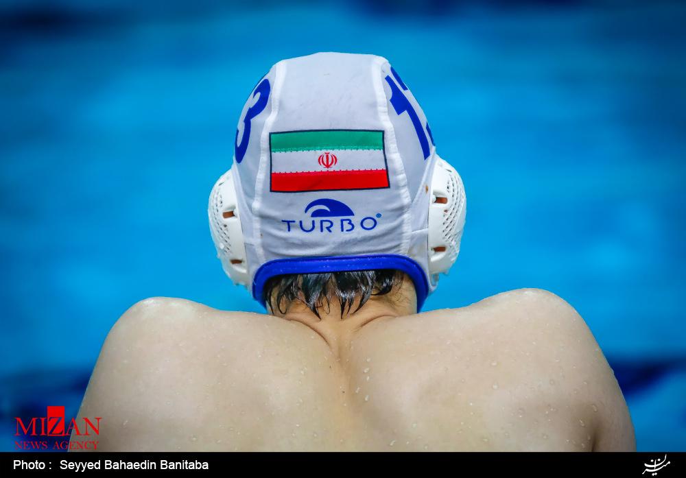 واترپلو ایران