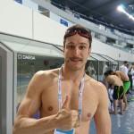 روز دوم ششمین دوره مسابقات بین المللی شنای دبی دیروز (سه شنبه) با درخشش شناگران ایران و جابجایی چهار رکورد ملی و کسب 10 مدال پیگیری شد.
