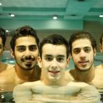 پنج شناگر ایران در ادامه مسیر آماده سازی خود برای حضور در مسابقات کسب سهمیه المپیک ریو، بامداد چهارشنبه (12 خرداد 1395) تهران را به مقصد دبرسن ترک می کنند.