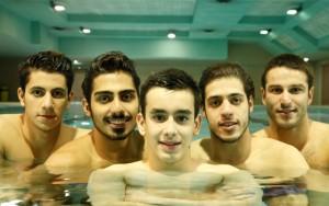 تیم ملی شنا بامداد چهارشنبه به مجارستان میرود