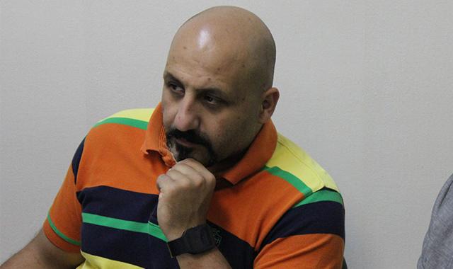 حضرتی از شرایط اردوهای تیم ملی شنا جهت آماده سازی برای بازیهای کشورهای اسلامی اعلام رضایت کرد.
