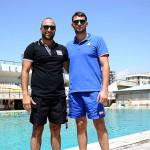 مربی تیم ملی واترپلو گفت: چیریچ به دنبال ستاره نیست و قصد دارد با تیم به نتیجه برسد.