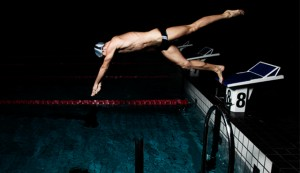 برگزاری دوره بازآموزی مربیگری شنای آقایان