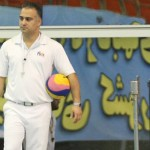 داور بین المللی واترپلوی ایران حضور خود در المپیک را مرهون حمایت های یک گروه می داند.