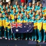 پس از نتایج نه چندان درخشان استرالیا در المپیک 2012 لندن، کمیسیون ورزش این کشور برآن شد تا با صرف هزینه و تلاش زیاد ورزش استرالیا بار دیگر به سطح اول جهان نزدیکتر شود.