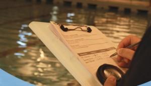 برگزاری تست ورودی مربیگری درجه 3 شنا ویژه آقایان