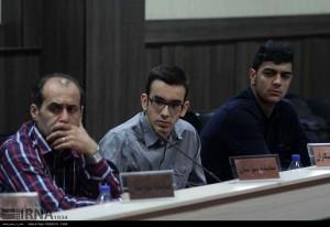 عکاس/ محسن بخشنده (خبرگزاری ایرنا)