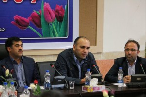 رضوانی: اردوی تیم ملی شنای جوانان در اردبیل برگزار می شود