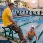کمیته آموزش فدراسیون شنا زمان برگزاری دوره بازآموزی مربیان شنا برای آقایان را دوشنبه (27 اردیبهشت ۱۳۹۵) اعلام کرد.