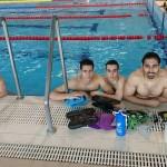 پنج شناگر ایران در ادامه مسیر آماده سازی خود برای حضور در مسابقات کسب سهمیه المپیک ریو، هفته ای 12 جلسه تمرینی را در دبرسن مجارستان پیگیری می کنند.