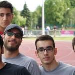 تیمملی شنای ایران در آخرین هفته تمرین قبل از شروع مسابقات سهمیه المپیک در حال بازسازی و ریکاوری است.