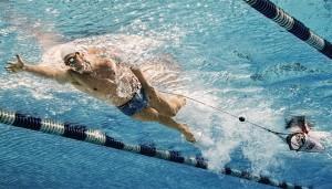 آغاز دوره تئوری مربیگری درجه دو شنا از شنبه