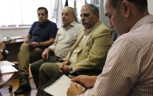 چهارمین جلسه کمیته فنی واترپلو شنبه برگزار میشود